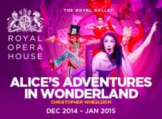 Alice Royal Ballet