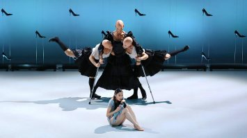 Cendrillon - Malandain Ballet
